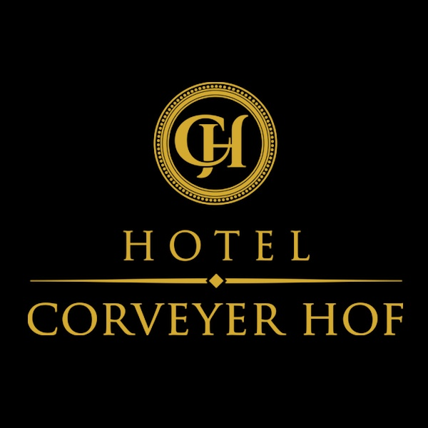 Hotel Corveyer Hof - Logo - Box -3