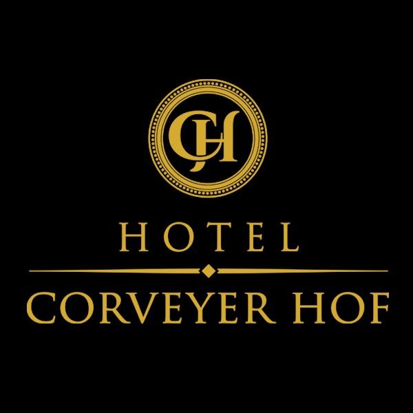Hotel Corveyer Hof - Logo - Box -3
