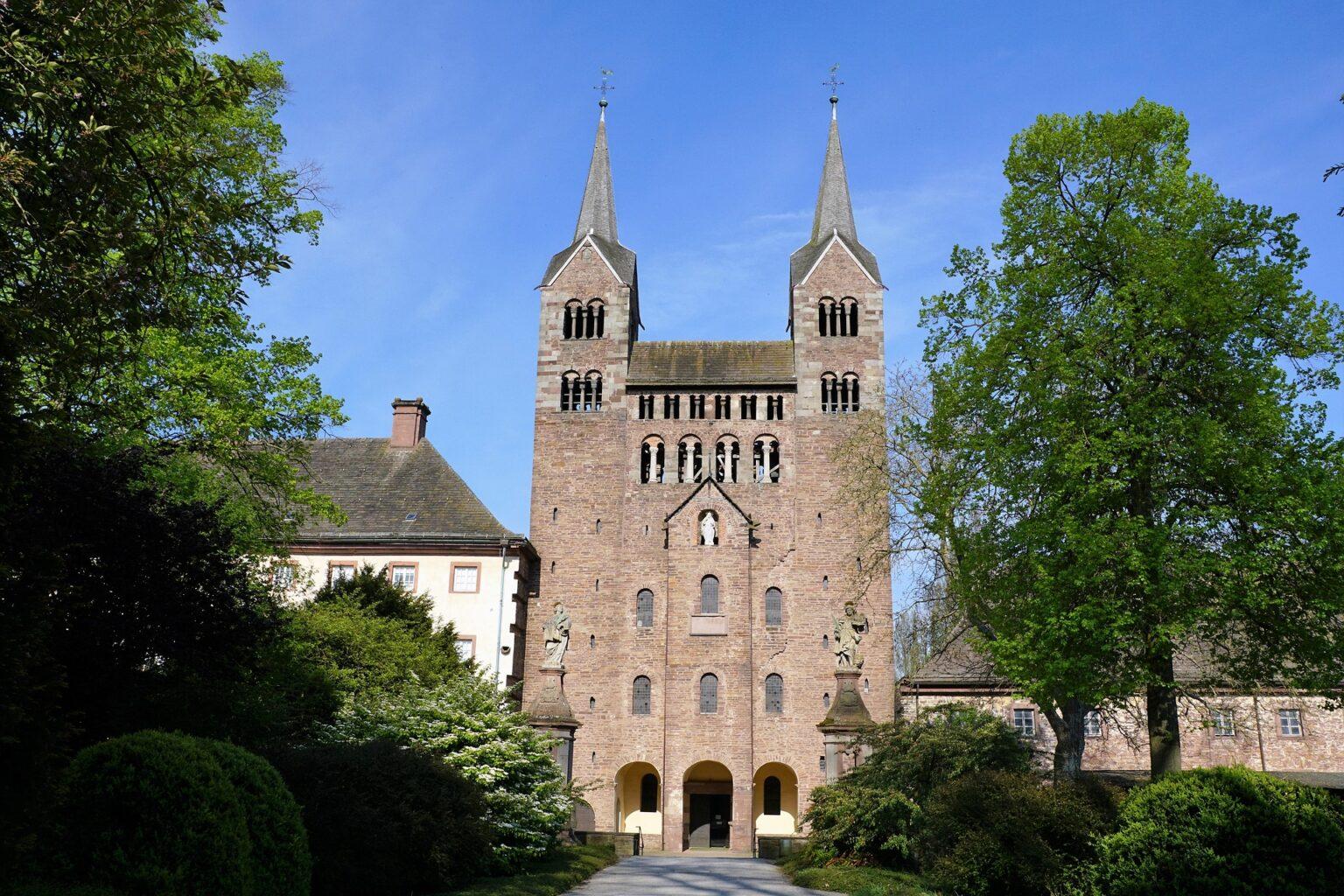 Kirche in Höxter Sehenswürdigkeiten